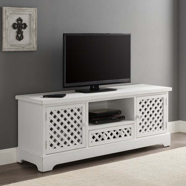 Mollie TV Stand For TVs Up To 60