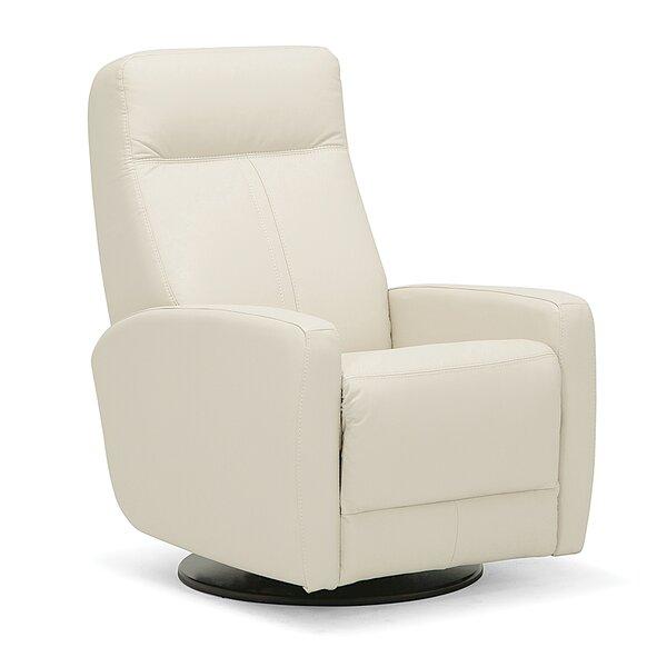 Vernon Power Swivel Glider Recliner by Palliser Furniture Palliser Furniture