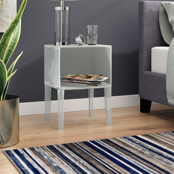 Ghost Buster Nightstand By Kartell
