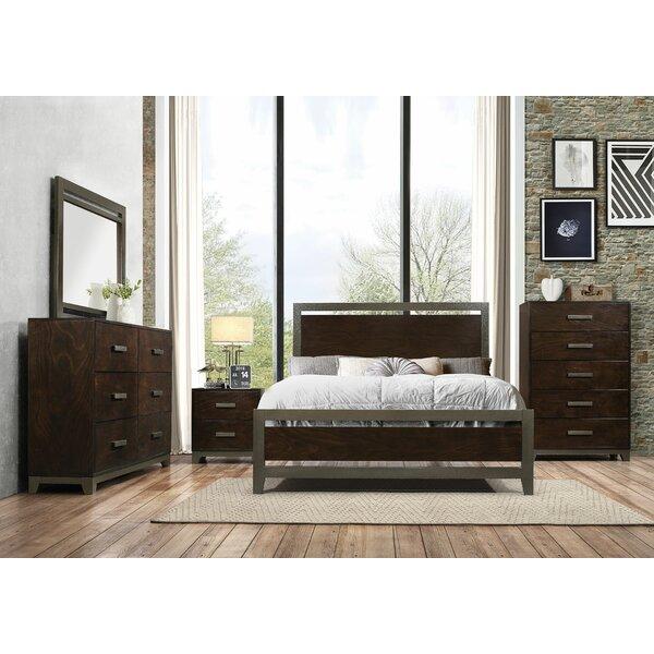 Shirehampton Configurable Bedroom Set by Union Rustic