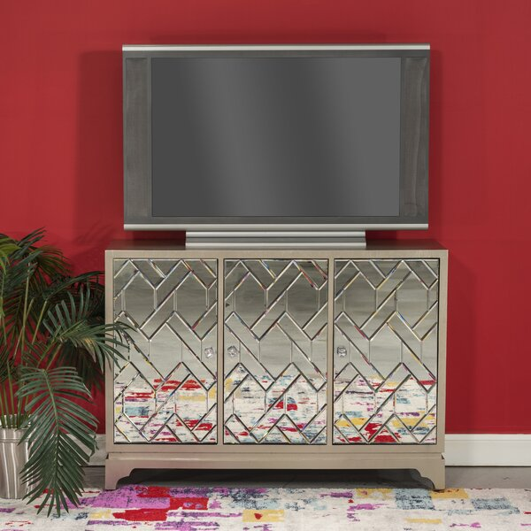 Arquette Accent Cabinet by Wrought Studio
