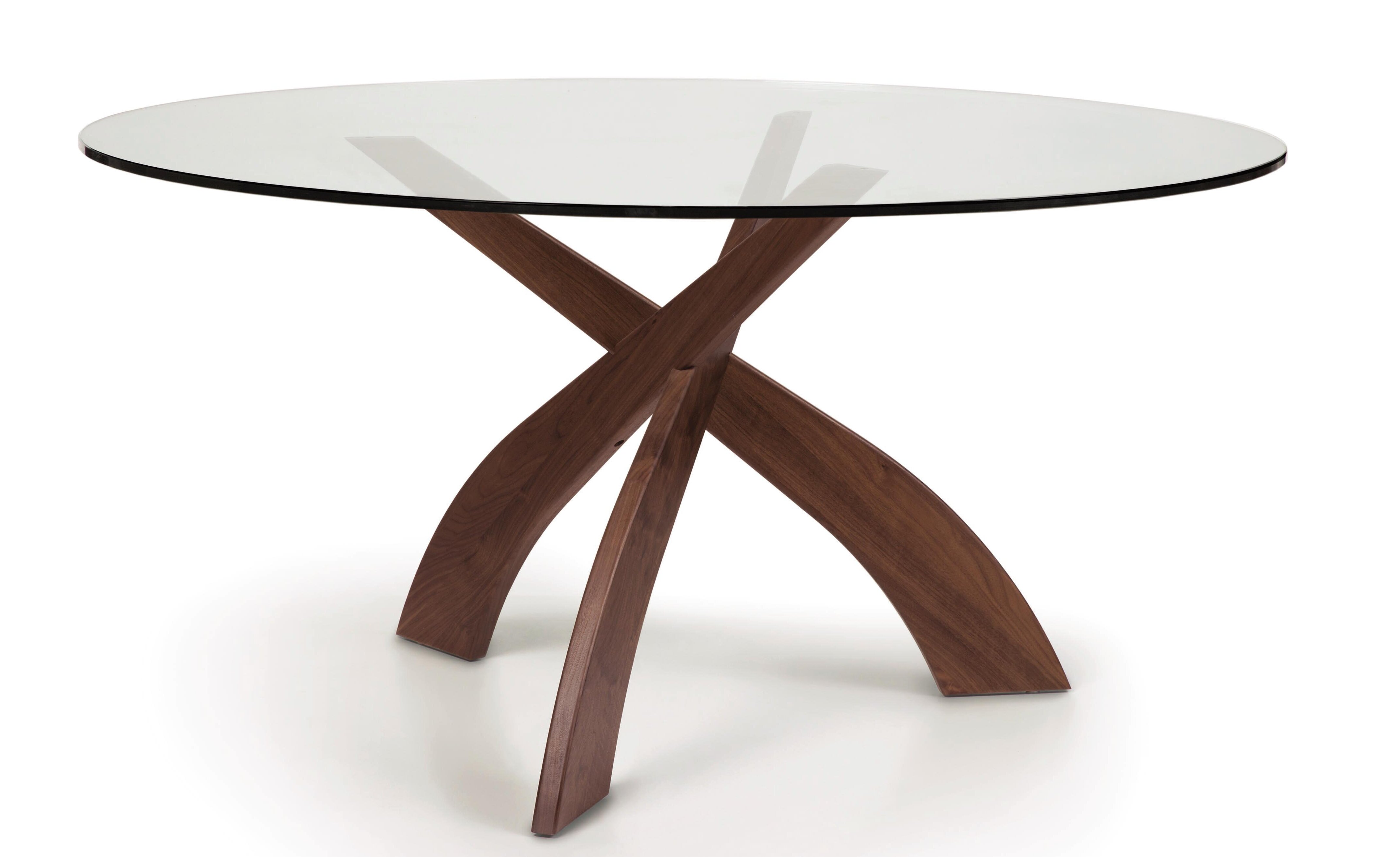 Entwine dining table allmodern