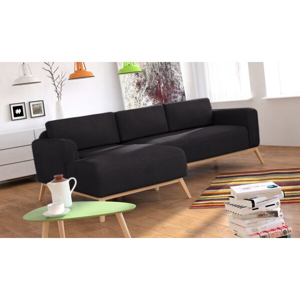 Patio Furniture Ronny Sectional