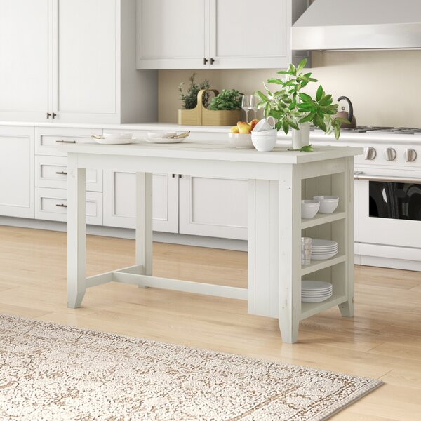 Frasier Breakfast Bar by Birch Lane™ Heritage