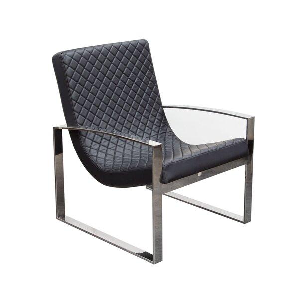 Aristocrat Accent Armchair by Diamond Sofa