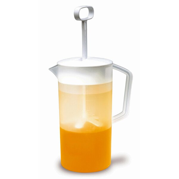 Servin Saver Mixing Pitcher by Rubbermaid