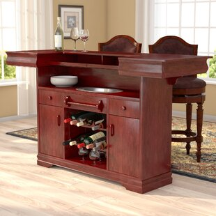 Home Bars & Bar Sets You\'ll Love | Wayfair