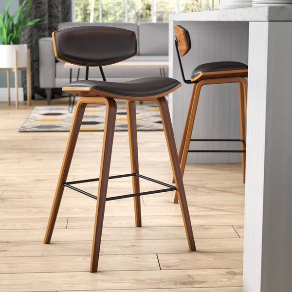 Johnathan 26 Bar Stool by Corrigan Studio