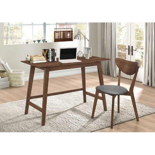 Burkhalter Industry Desk Chair Set