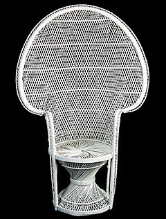 Buri Arm Chair by Desti Design