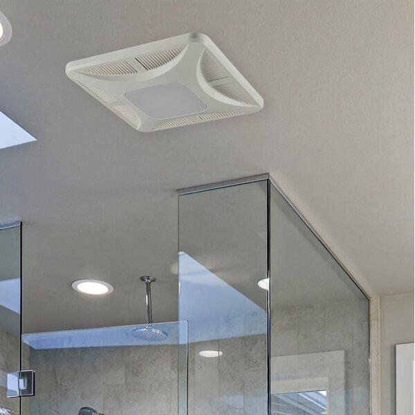 Basic 110 Cfm Bathroom Fan By Lift Bridge Kitchen Bath.