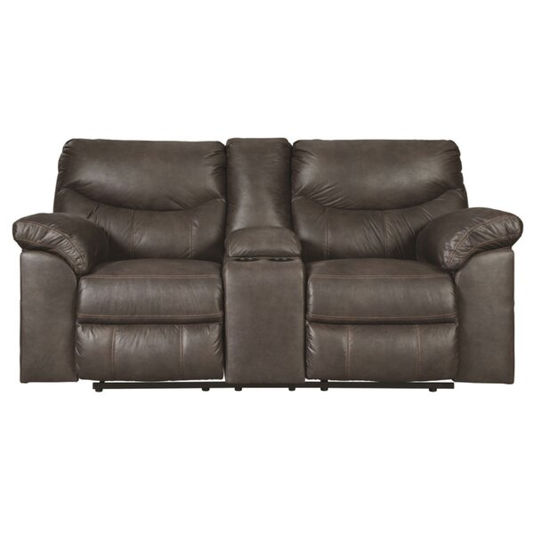 Sadie Reclining Loveseat by Red Barrel Studio