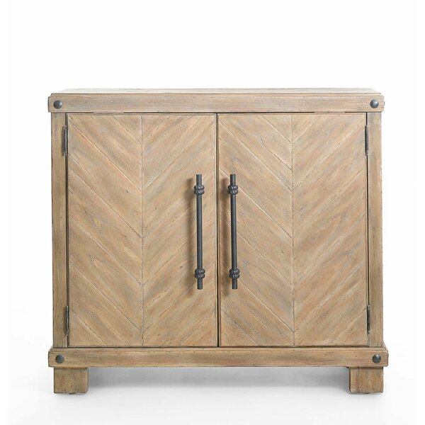 Artisan Landing 2 Door Accent Cabinet by Braxton Culler Braxton Culler