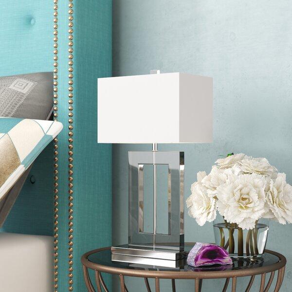 Deston 25.5 Table Lamp by Willa Arlo Interiors