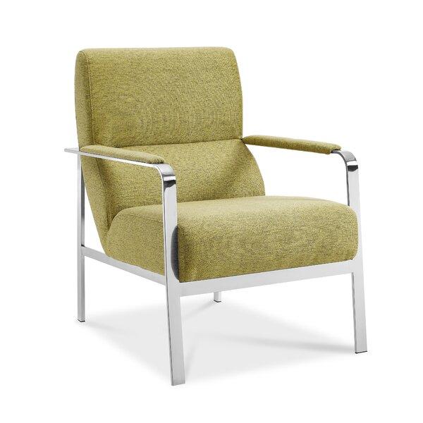 Stillings Armchair by Orren Ellis