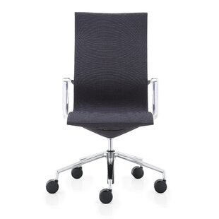 Prager High Back Mesh Task Chair
