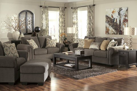 Cassie Configurable Living Room Set by Darby Home