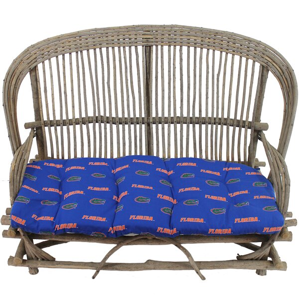 NCAA Florida Gators Indoor/Outdoor Sofa Cushion by College Covers