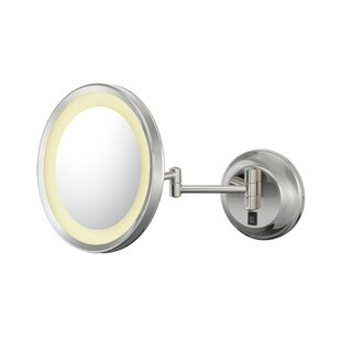 Look for Magnified Makeup Mirror By Kimball & Young