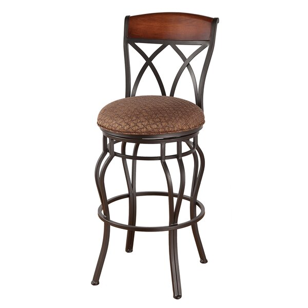Hayward 30 Swivel Bar Stool by Callee