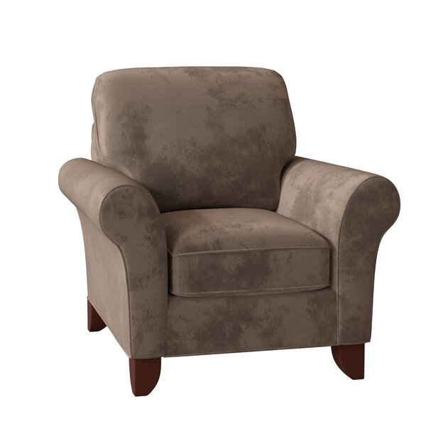 Almada Armchair by Craftmaster