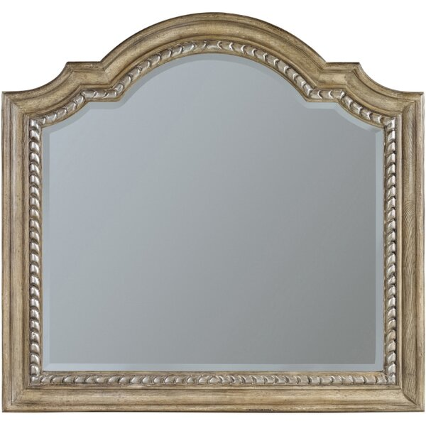 Sundara Accent Mirror by Hooker Furniture