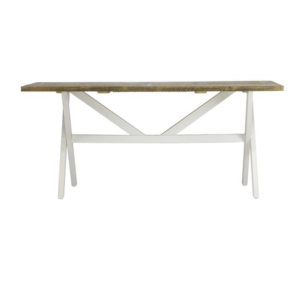 Holsinger Dining Table by August Grove