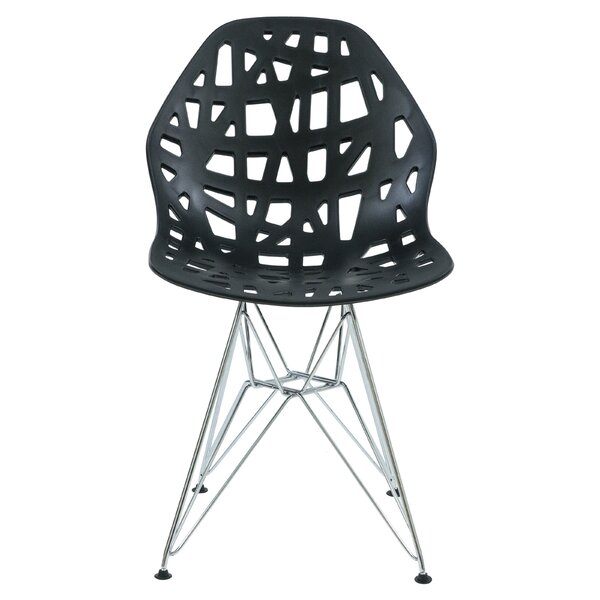 Mayville Molded Dining Chair (Set Of 4) By Ivy Bronx