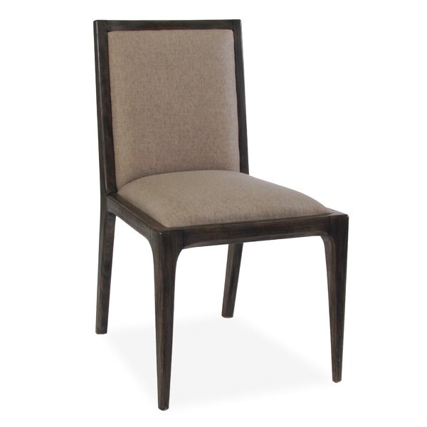 Messina Upholstered Dining Chair by Brownstone Furniture Brownstone Furniture