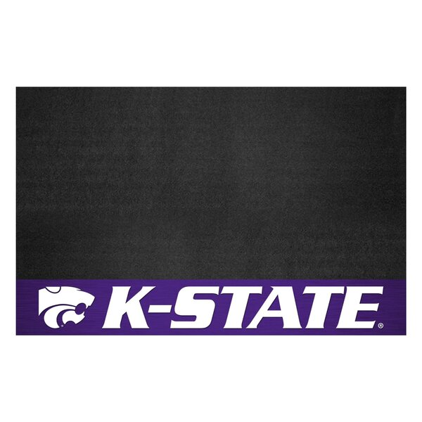 Kansas State University Grill Mat by FANMATS