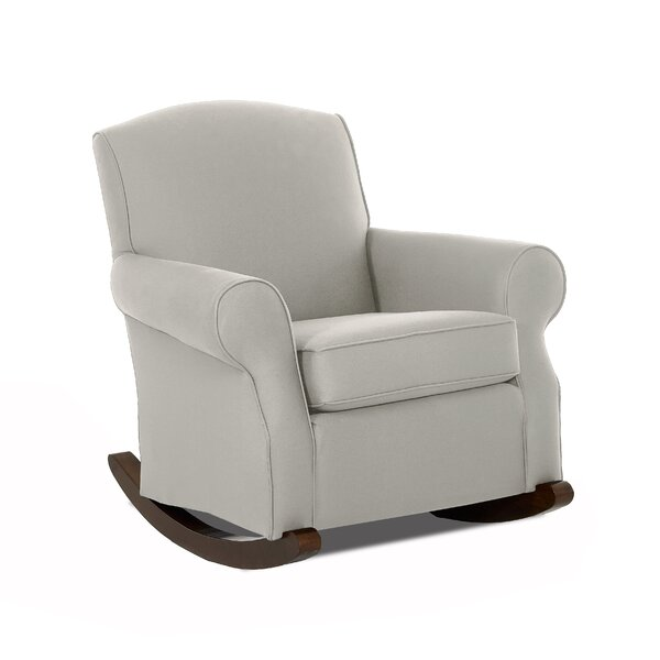 Marlowe Rocking Chair by Wayfair Custom Upholstery™