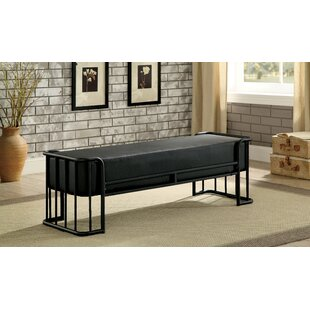 Loftus Upholstered Bench