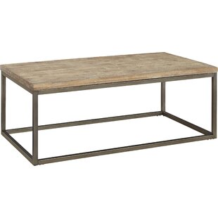 Comparison Louisa Coffee Table By Brayden Studio