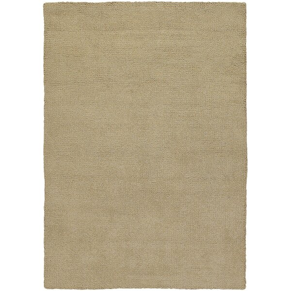 Barnaby Beige Rug by Winston Porter
