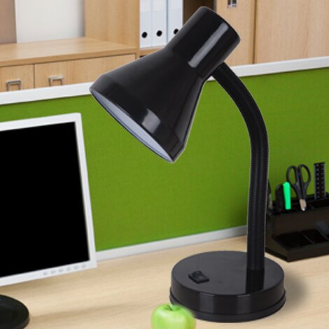 Cascade 14 Desk Lamp by Symple Stuff