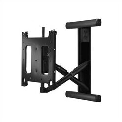 Medium Low-Profile In-Wall Swing Arm TV Mount for 30 - 55 TVs by Chief Manufacturing