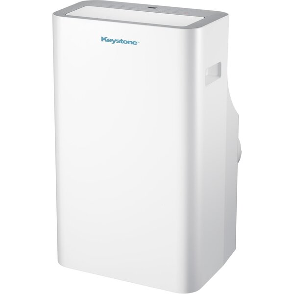 12,000 BTU Portable Air Conditioner with Remote by Keystone