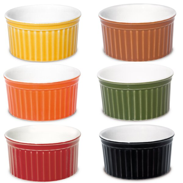 Ramekin (Set of 6) by Oxford Porcelain
