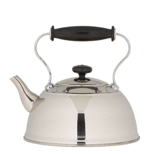 Cambridge Stainless Steel Stove Tea Kettle by Copco