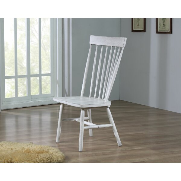 Clarkedale Dining Chair (Set of 2) by August Grove