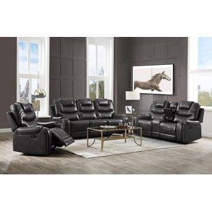 Living Room Set by Red Barrel Studio®