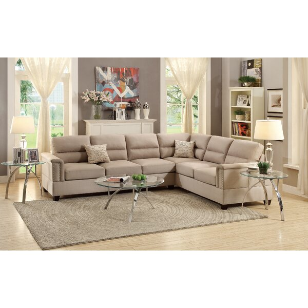 Marra Reversible Sectional by Latitude Run