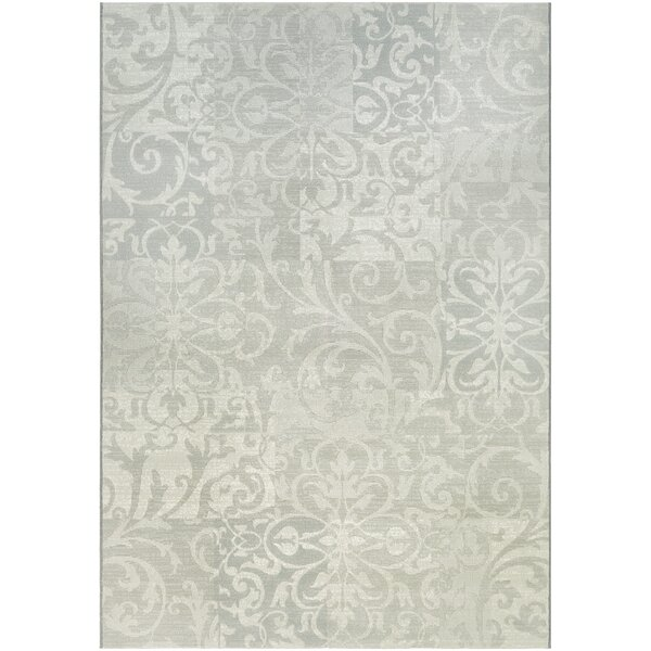 Elise Pearl Area Rug by Lark Manor