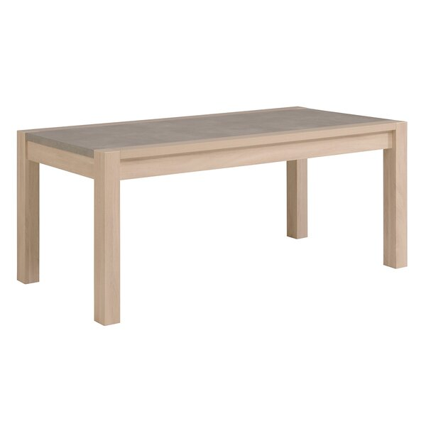 Gospel Extendable Dining Table by Parisot