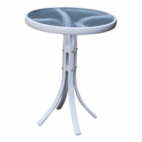 Mariela Side Table by Freeport Park