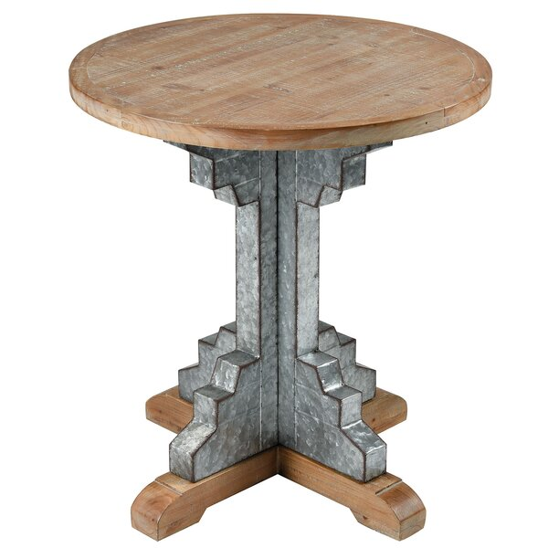 Jakey End Table By Williston Forge