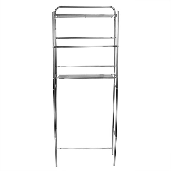 Lafrance 23 W x 59 H x 10.25 D Over-the-Toilet Storage
