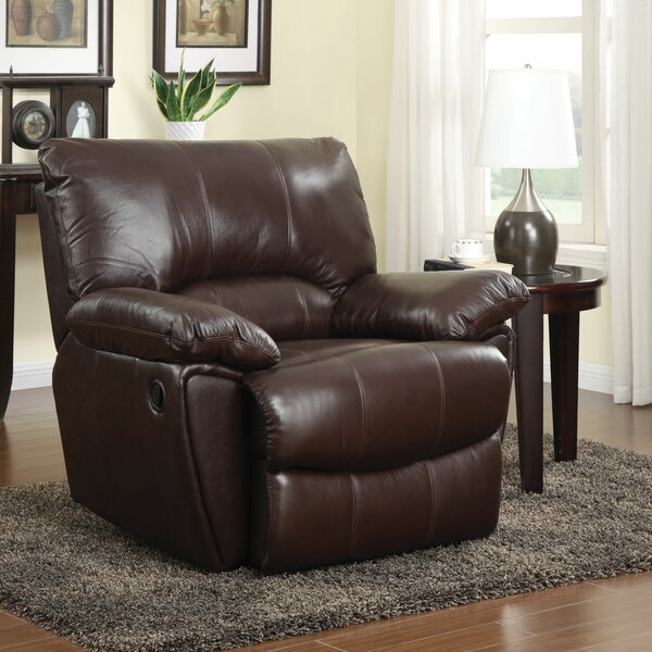 Glider Chair with cushions by Wildon Home®