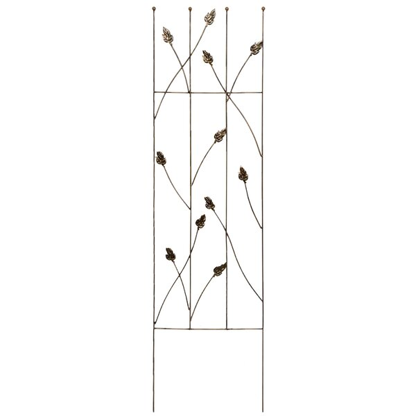 Gothic Trellis (Set of 5) by World Source Partners