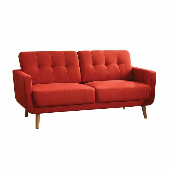 Getz Sofa by George Oliver